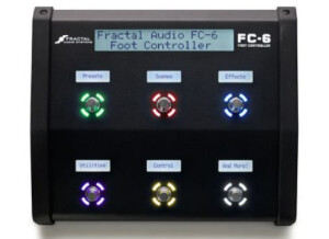 Fractal Audio Systems FC-6