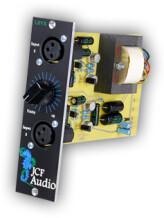 JCF Audio LEVR