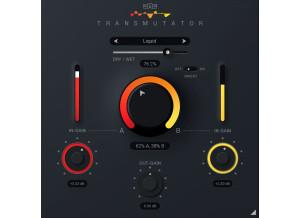 United Plugins Transmutator by JMG Sound