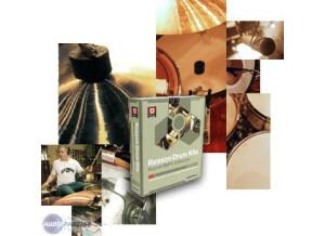 Reason Studios Reason Drum Kits