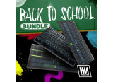 Un bundle Back to School à $9,90 chez WA Production
