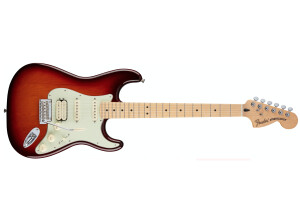 Fender Deluxe Strat HSS [2020-Current]