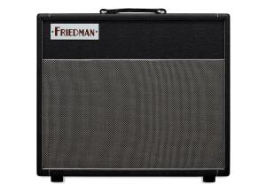 Friedman Amplification Twin Sister Combo