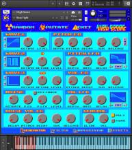 Renegade Soundplay High Score