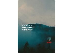 Spitfire Audio Originals - Intimate Strings