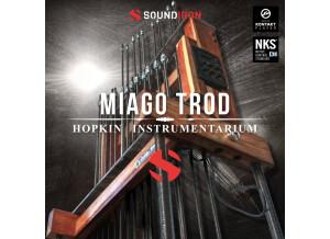 Soundiron Hopkin Instrumentarium : Miago Trod