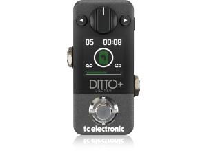 TC Electronic Ditto Plus
