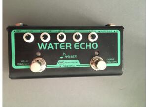 Donner Water Echo