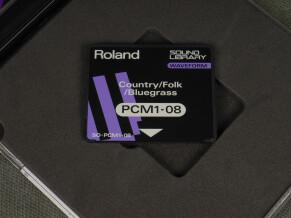Roland SO-PCM1-08 Country/Folk/Bluegrass