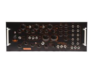 Euterpe Vertice analog filterbank