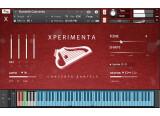 Xperimenta Project lance une banque de 3 kanteles pour Kontakt