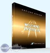 VSL (Vienna Symphonic Library) Woodwinds Ensemble