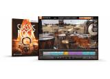 2 batteries issues de l'Eddie Kramer Legacy Rock pour EZdrummer 2