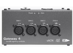 Zero 88 Gateway 4