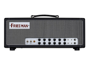 Friedman Amplification Twin Sister Head
