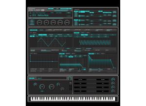 Roland Zenology Pro
