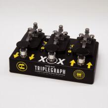 Copper Sound Pedals Triplegraph