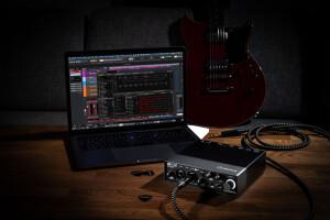 Steinberg Guitar Recording Kit