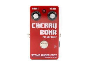 Stomp Under Foot Cherry Bomb