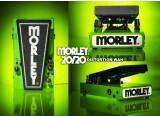 Morley Distortion Wah