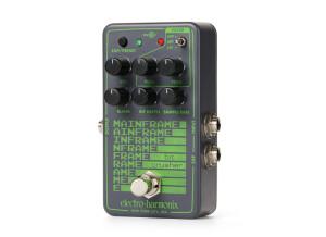 Electro-Harmonix Mainframe