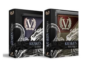 Two Notes Audio Engineering Victory Kraken Complete Pack