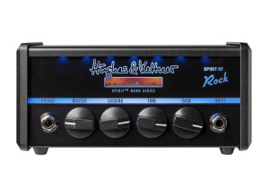 Hughes & Kettner Spirit of Rock