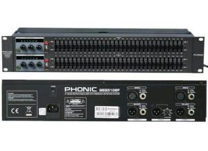 Phonic GEQ3102-F