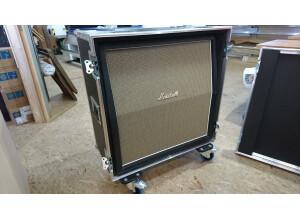 Krone Custom Case Marshall 4x12 Flight case