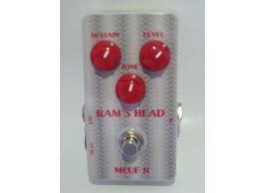 Doc Music Station MEUF 2 - RAM'S HEAD