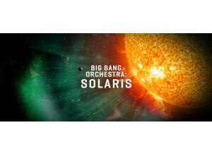 VSL (Vienna Symphonic Library) Big Bang Orchestra : Solaris