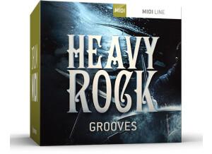 Toontrack Heavy Rock Grooves