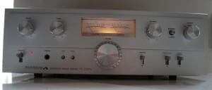 Pathé Marconi PA 2004V