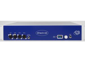 CB Electronics XPatch-64