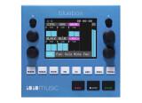 1010 Music présente l'enregistreur compact Bluebox