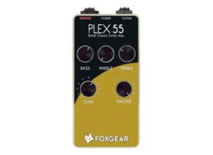 Foxgear Plex 55