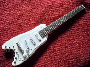 Strobel Guitars Strobelcaster