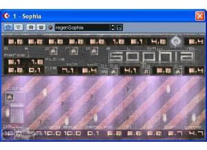 Audiobulb Records Sophia