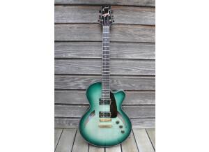 Cheval Guitars Elmer Fusion