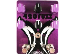 Fuzzrocious 420 Fuzz v2