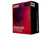 L'Analog Bundle de DUY en promo chez Don'tCrack