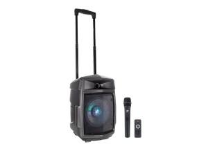 BoomToneDJ Traveler 8 VHF