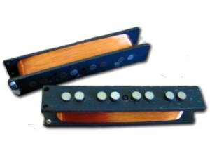Porter Pickups J-Bass Pickup