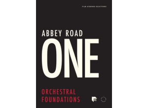 Spitfire Audio Abbey Road One: Orchestral Foundations
