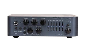 Darkglass Electronics Alpha . Omega 500 v2