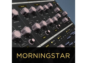 Skrock Music Morningstar