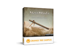 Orange Tree Samples Mesa Winds