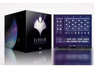 Wide Blue Sound Elysium