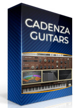 Sound Magic Cadenza Guitars