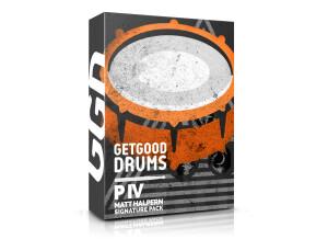 GetGood Drums PIV